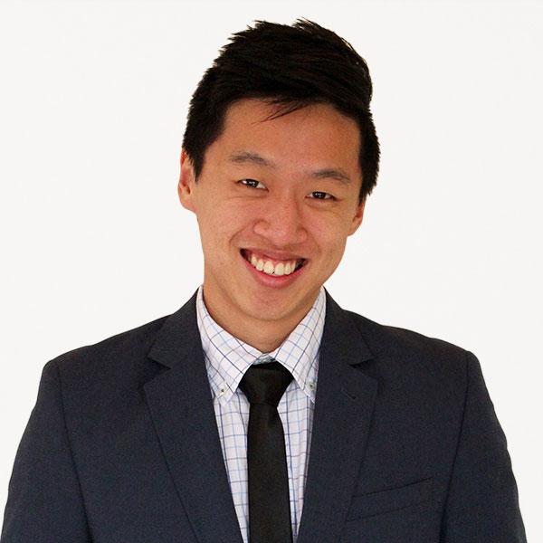 Dr Ryan Goh