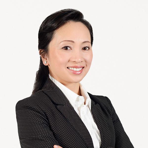 Dr Sofie Bui